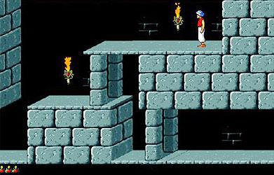игра принц персии 1989 скачать бесплатно - фото 11