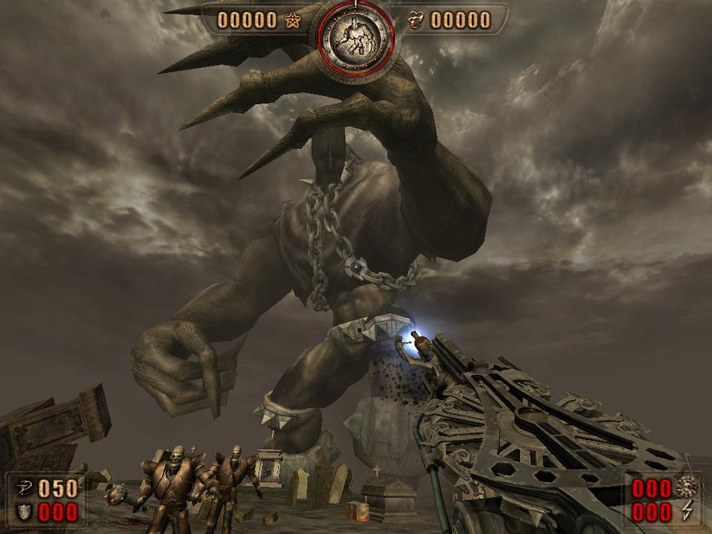 Painkiller 2004 игра скачать торрент - фото 2