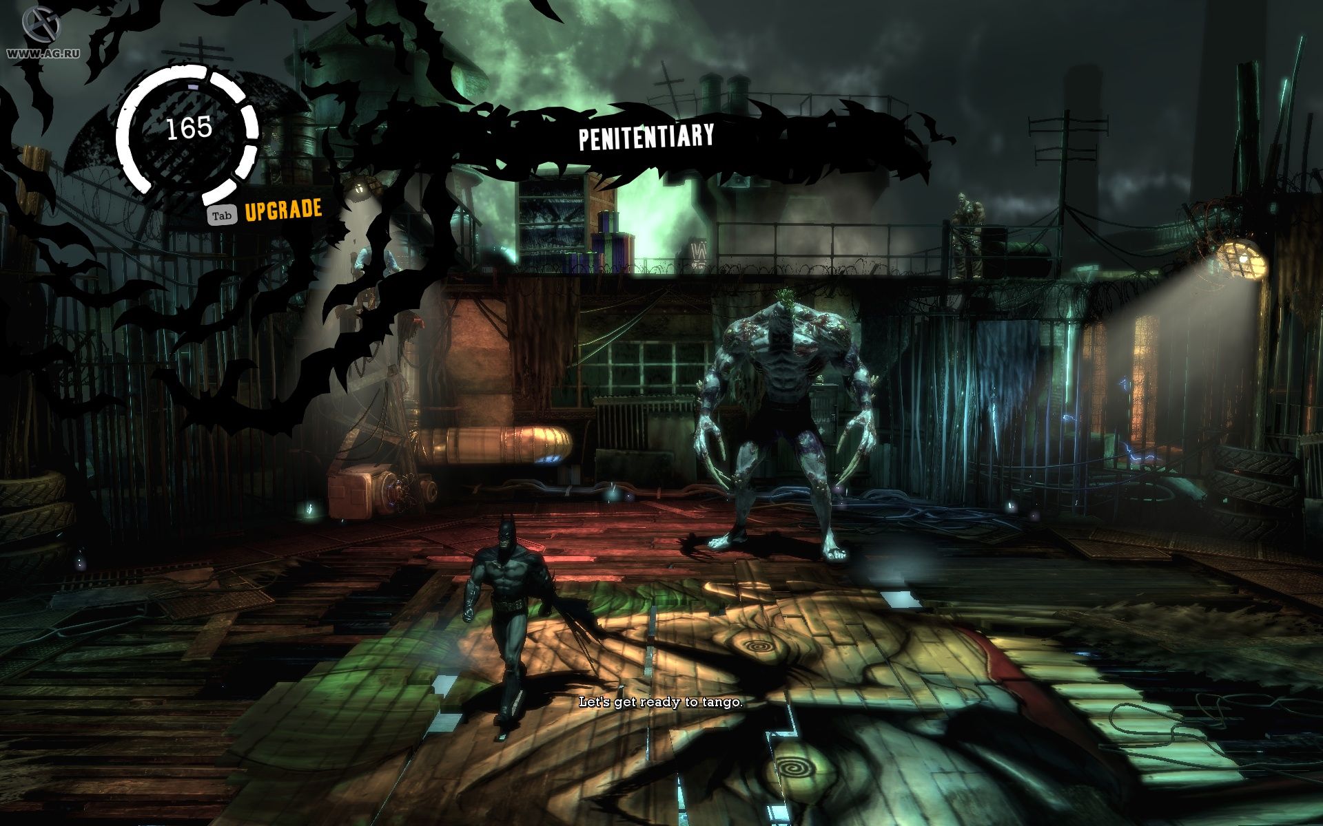 Batman - Arkham Asylum (2009) PC | Repack by MOP030B