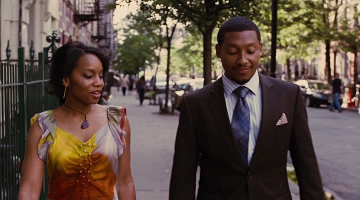 ����� � ����� / For Colored Girls (2010) HDRip