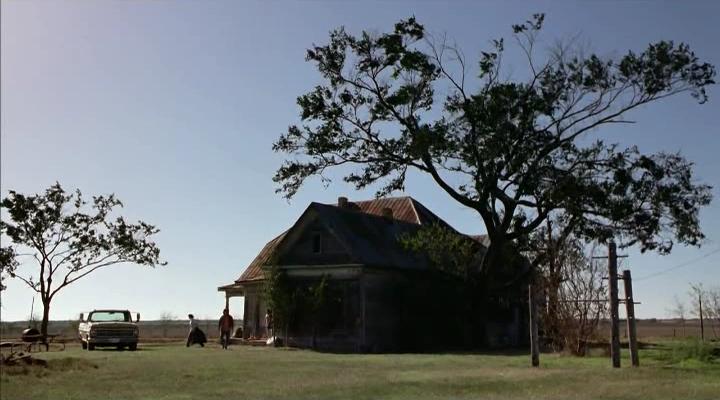 ��� ������ �������� ������? / What's Eating Gilbert Grape (1993) DVDRip-AVC