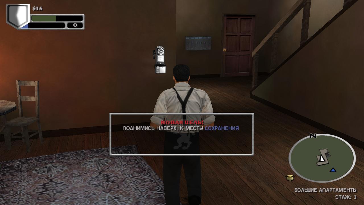 the godfather 3 игра скачать торрент