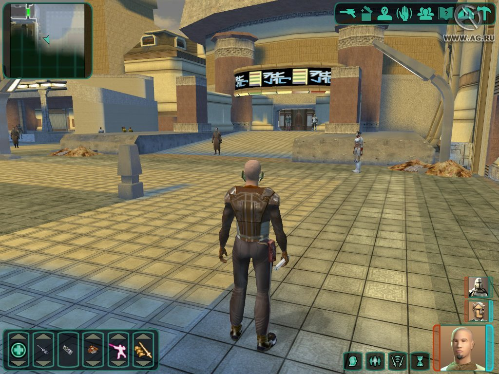 Rutor. Info:: star wars knights of the old republic ii the.