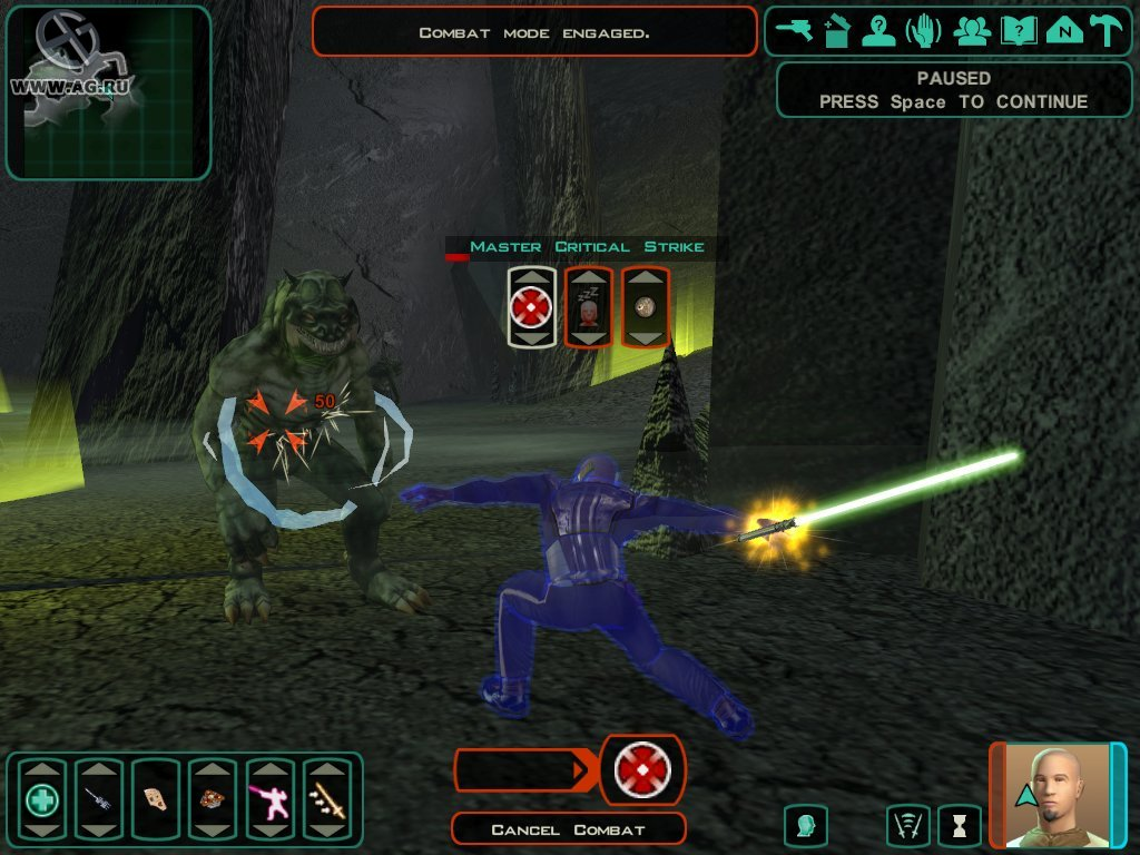 Download star wars: knights of the old republic ii for mac.