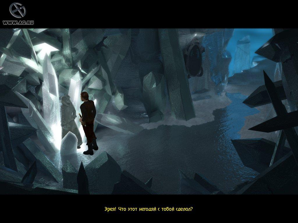 Герой / Tale of a Hero (2008) PC