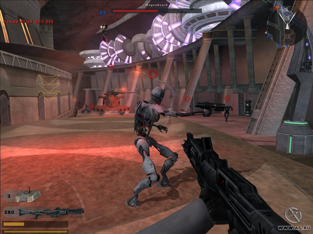 Star Wars - Battlefront 2 (2005) PC