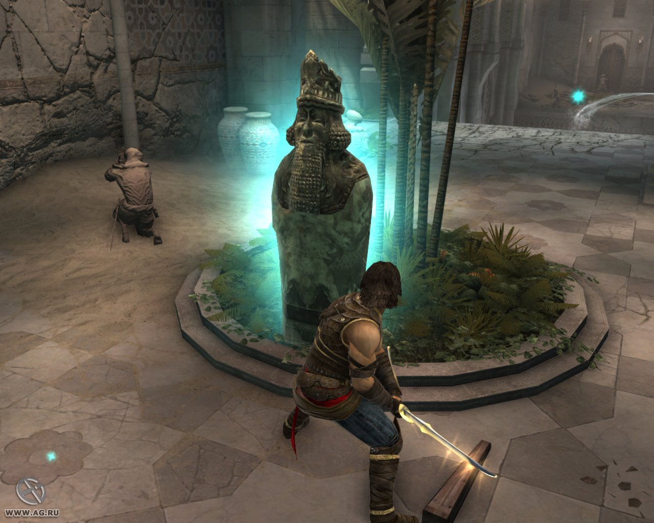 Prince of Persia - The Forgotten Sands (2010) PC   Repack by MOP030B