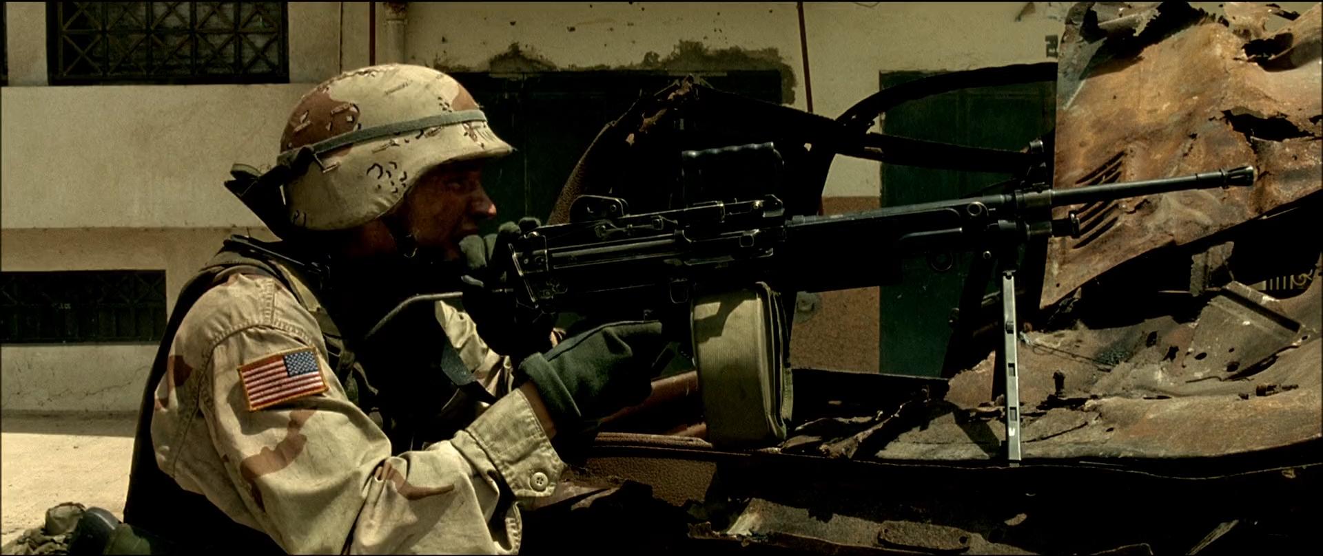Картинки из фильма падение черного ястреба 7