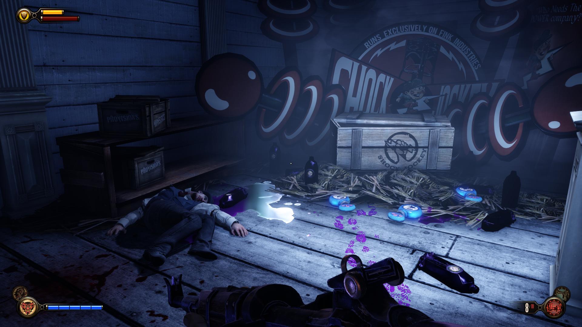 Скачать Bioshock Infinite Season Pass торрент