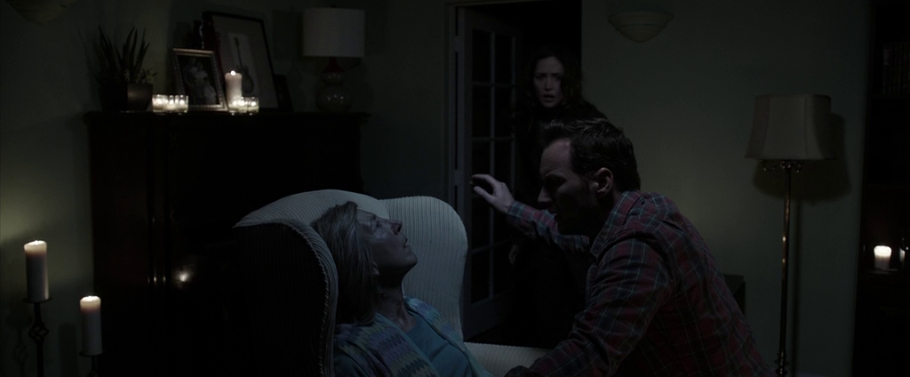 Watch Insidious: Chapter 2 Online - Full Movie from