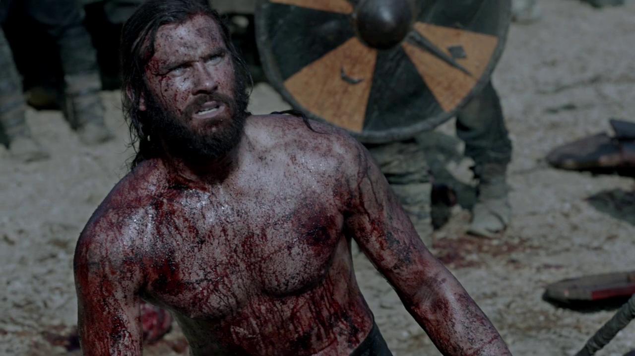 Смотреть викинги 5 сезон 10 серию онлайн в хорошем качестве / 26.
