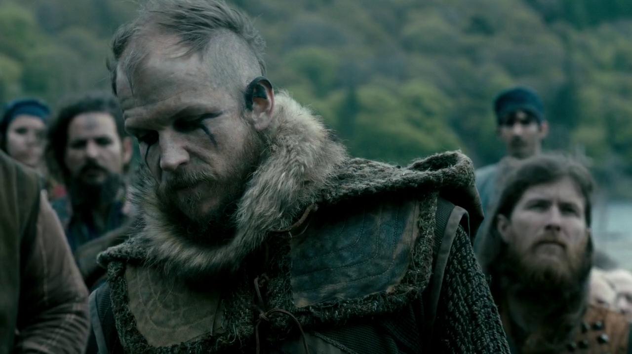 викинги 4 сезон сколько вышло серий