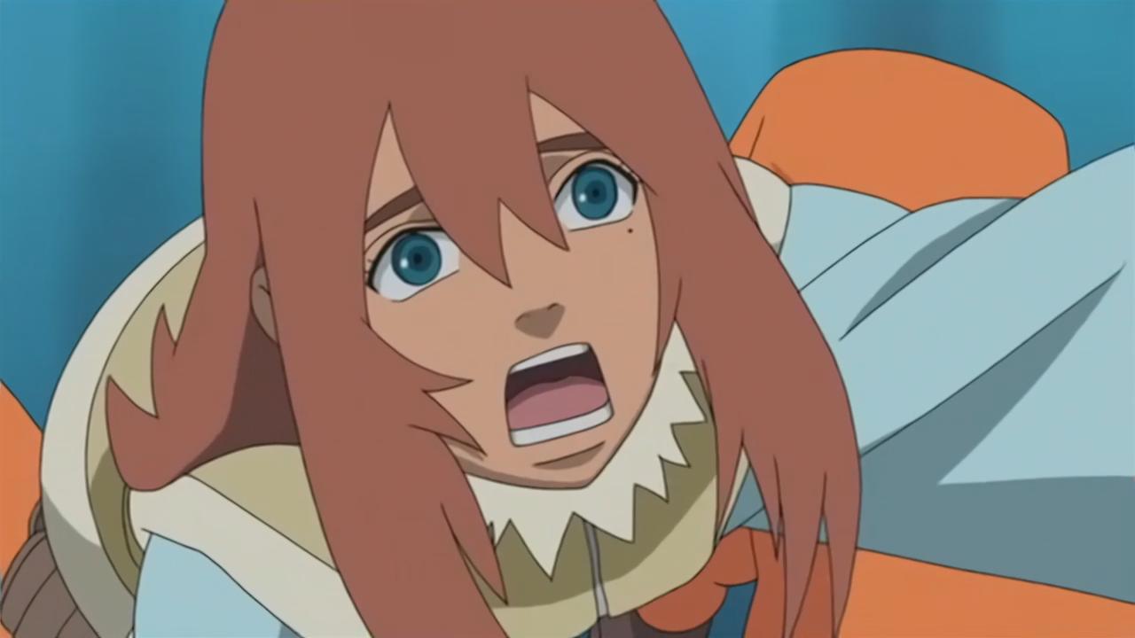 Наруто Ураганные хроники (фильм 5): Узы / Naruto the Movie 5: Naruto Shippuden - Bonds (2008) HDTVRip
