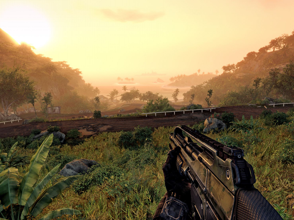 Crysis Warhead [v.1.1.1.711] (2008) PC | Steam-Rip - Скриншот 3