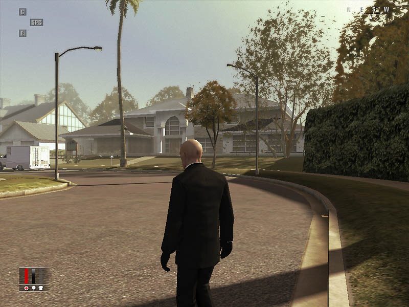 Hitman: �������� ������ / Hitman: Blood Money (2006) PC | RePack