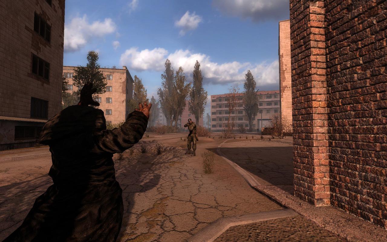 S.T.A.L.K.E.R.: Зов Припяти / Call of Pripyat (2009) PC Лицензия
