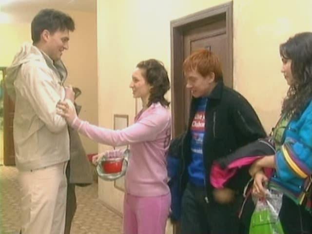 Студенты (2 сезон: 48 серий из 48) (2006) TVRip