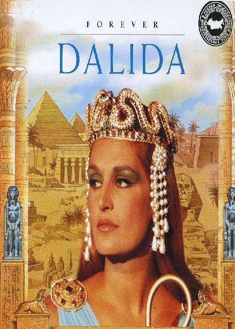 Dalida Дискография Скачать Торрент - фото 11