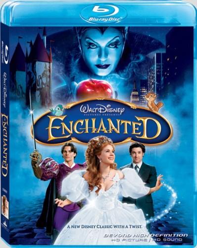 Usa enchanted movie