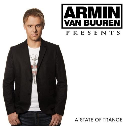 Armin van Buuren - A State of Trance 542 (2012) MP3