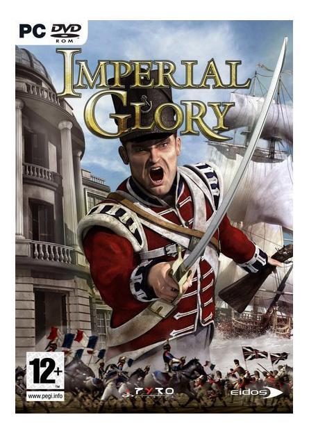 Imperial Glory: Все для игры Imperial Glory, коды, читы, прохождения, видео