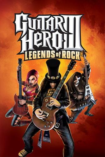Guitar hero 3 pc скачать песни