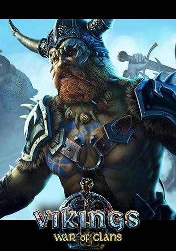 Vikings War of Clans через торрент