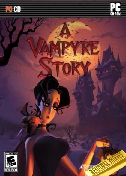 A vampyre story - screenshots gallery - screenshot 29/53 - gamepressurecom