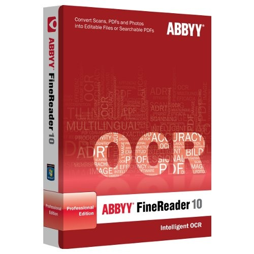 ABBYY FineReader 10.0.102.185 Professional Edition. Правила сайта. Обратн