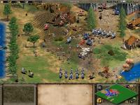 Age of Empires II - The Age of Kings + The Conquerors (1999-2000) PC | Repack by MOP030B