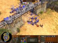 Age of Empires III + The WarChiefs + The Asian Dynasties (2005-2006-2007) PC | Repack by MOP030B
